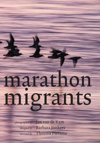 Marathon migrants