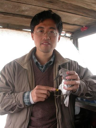 Prof MA profile
